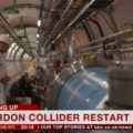 LHC Large Hardon Collider