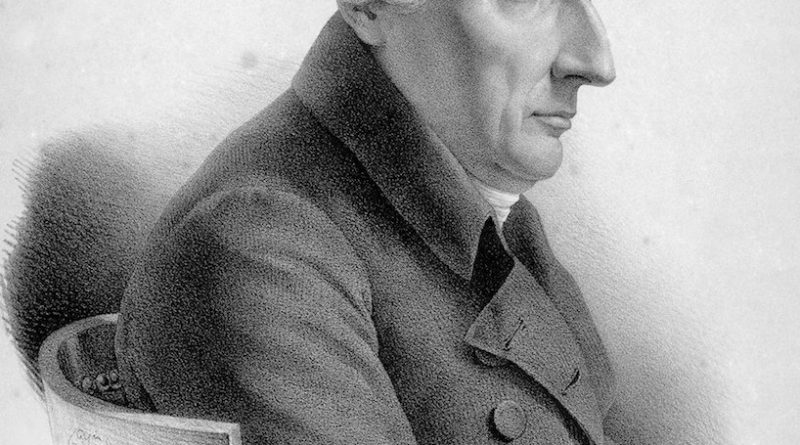 Joseph-Louis Lagrange Erasmus