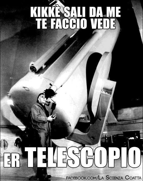 Hubble telescopio