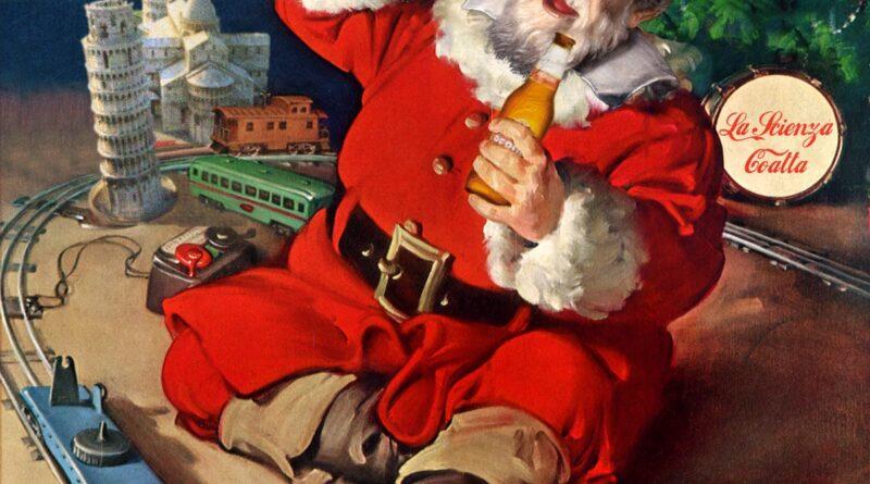 Galileo Babbo Natale