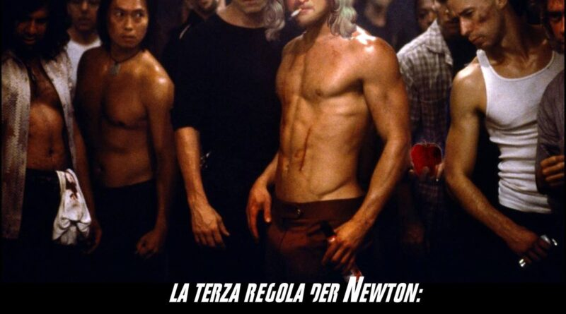 Newton te sfonno