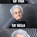 Rita Levi Montalcini - So' bella
