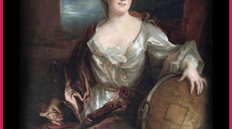 Emilie du Chatelet - Tua a mua
