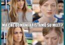 Jennifer Lopez videoconferenza